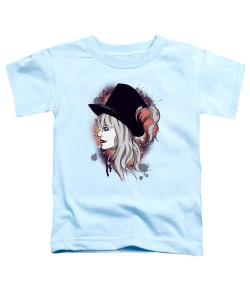 Stevie Toddler T-Shirt