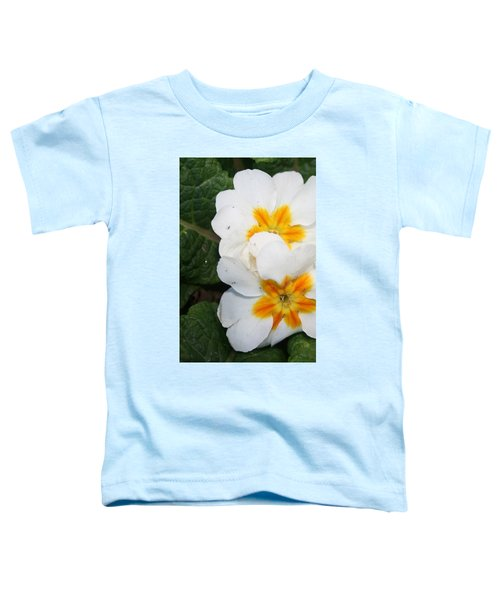 Sweet Primrose Toddler T-Shirt