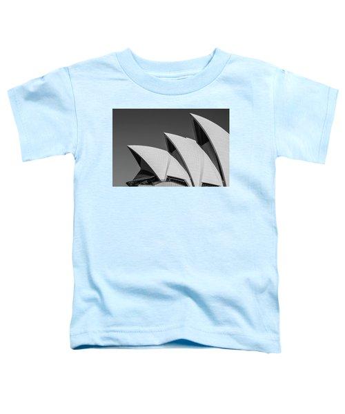 Sydney_opera Toddler T-Shirt