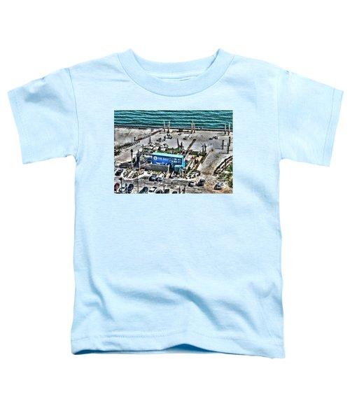 The Gulf Toddler T-Shirt