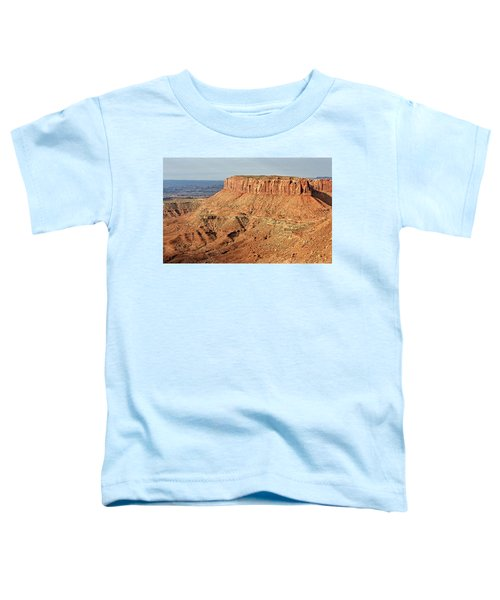 The Mesa Toddler T-Shirt