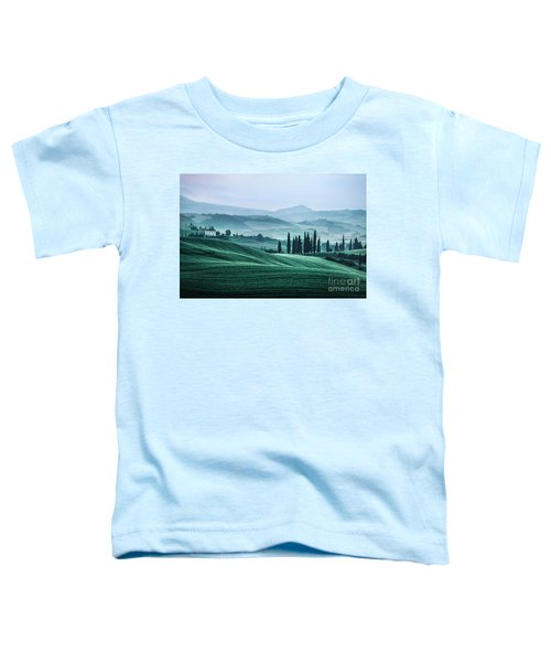 The Night Is Fading Toddler T-Shirt