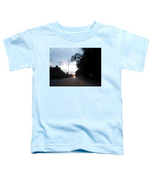 The Passenger 04 Toddler T-Shirt