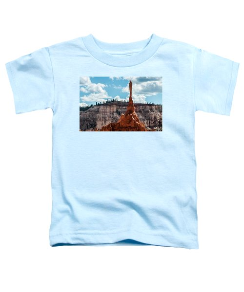 The Sentinel Toddler T-Shirt