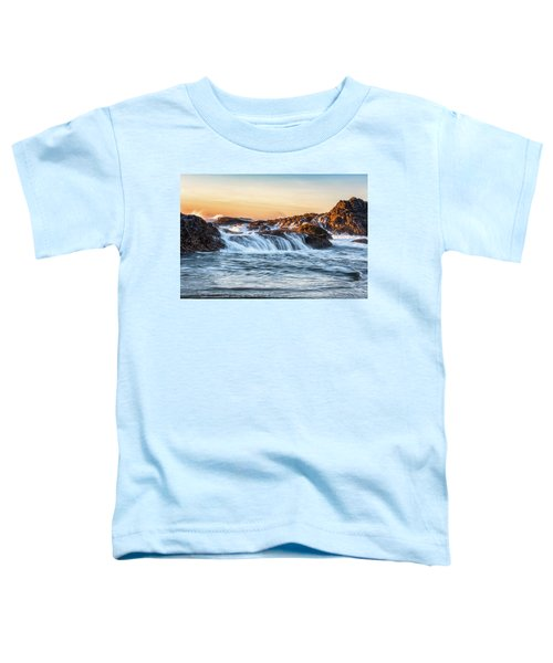 The Small Things Toddler T-Shirt