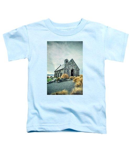 Timeless Worship Toddler T-Shirt