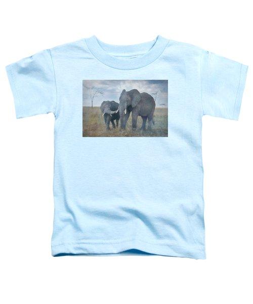 Together Forever Toddler T-Shirt