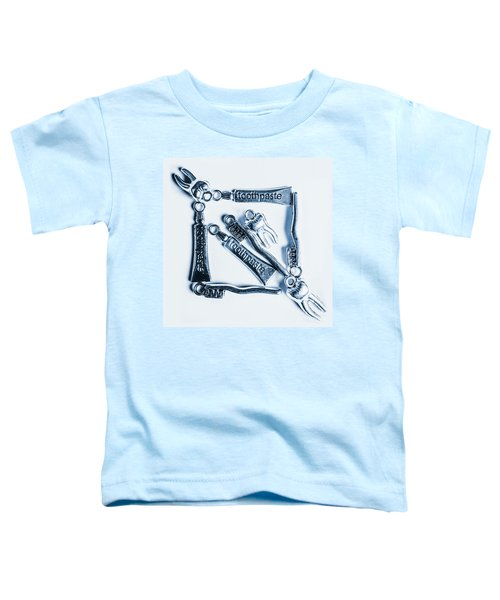 Tooth Decay Protection Toddler T-Shirt
