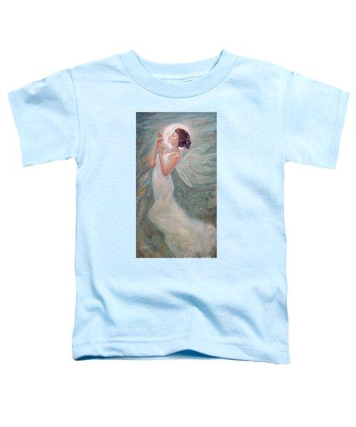 Twilight Summer Dream Toddler T-Shirt