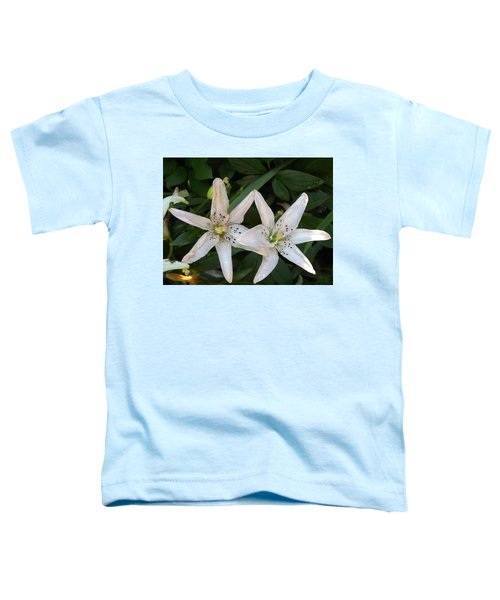 Twins Toddler T-Shirt