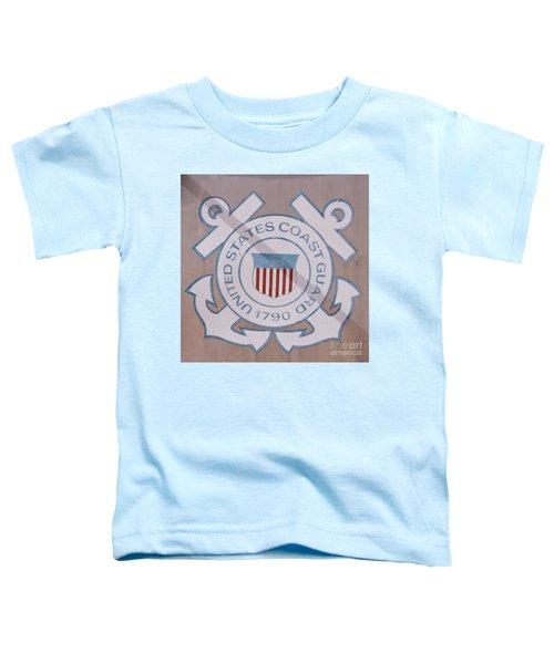 United States Coast Guard Toddler T-Shirt