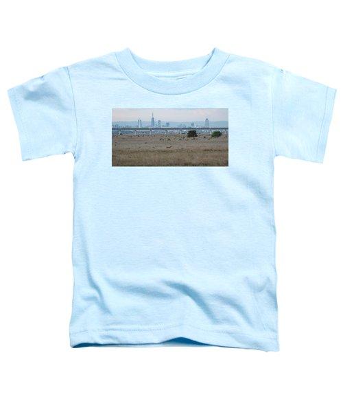Urban Pride Toddler T-Shirt