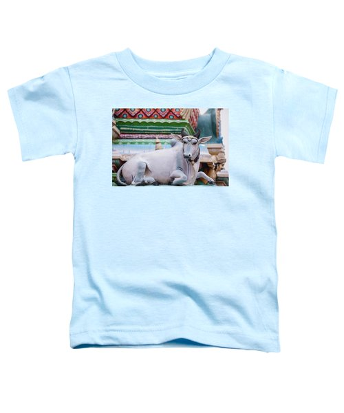 Vedagiriswarar Temple Toddler T-Shirt