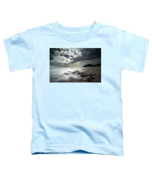 Ventura County Line Toddler T-Shirt