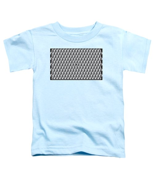 What Does Ai Look Like To Ai Toddler T-Shirt