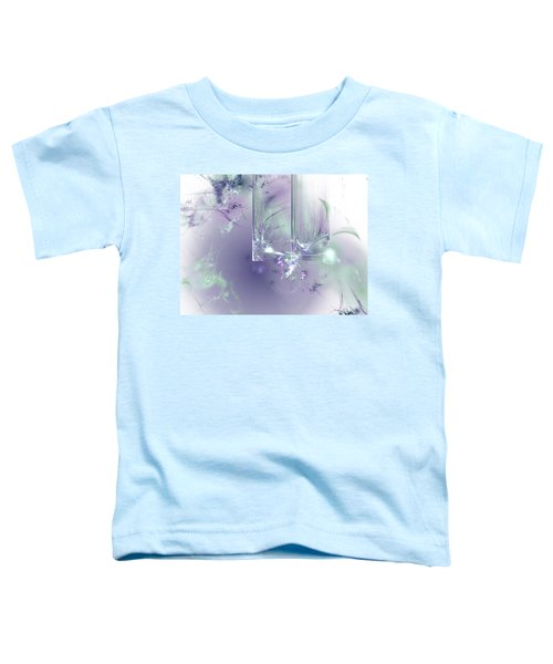 What I Love Toddler T-Shirt