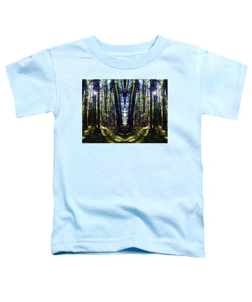 Wild Forest #1 Toddler T-Shirt