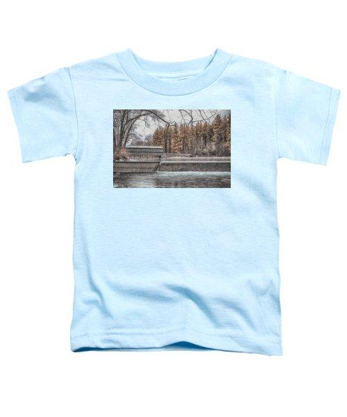 Winter Sachs Toddler T-Shirt