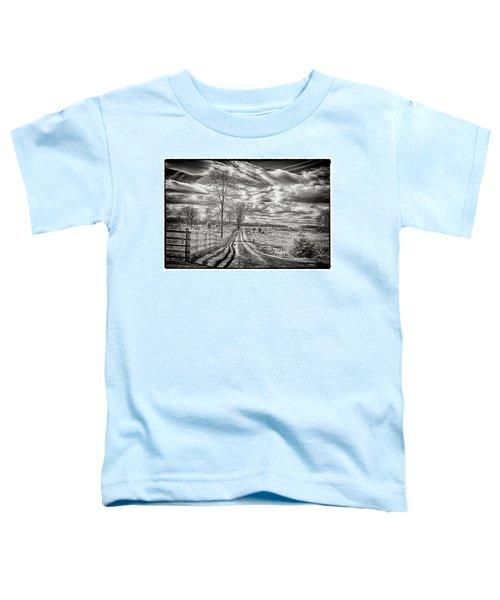 Wizard Toddler T-Shirt