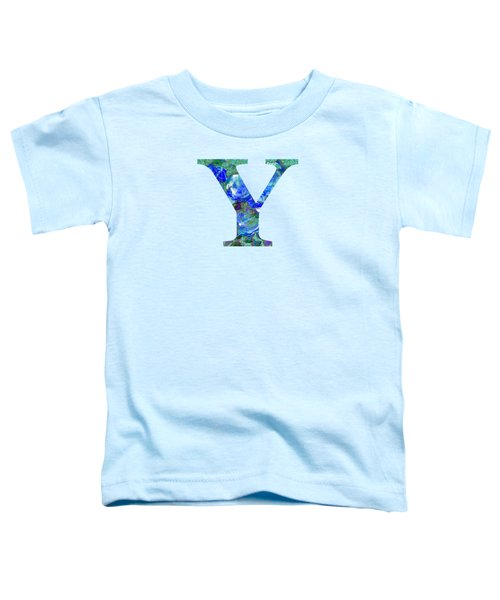 Y 2019 Collection Toddler T-Shirt