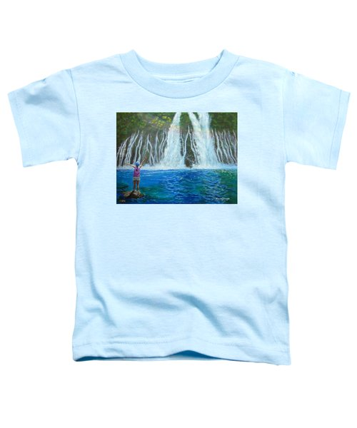 Youthful Spirit Toddler T-Shirt