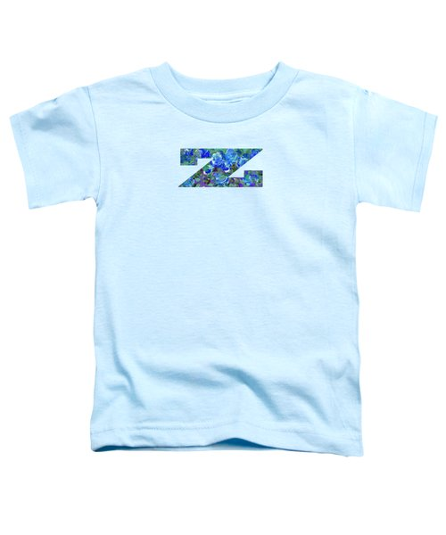 Z 2019 Collection Toddler T-Shirt
