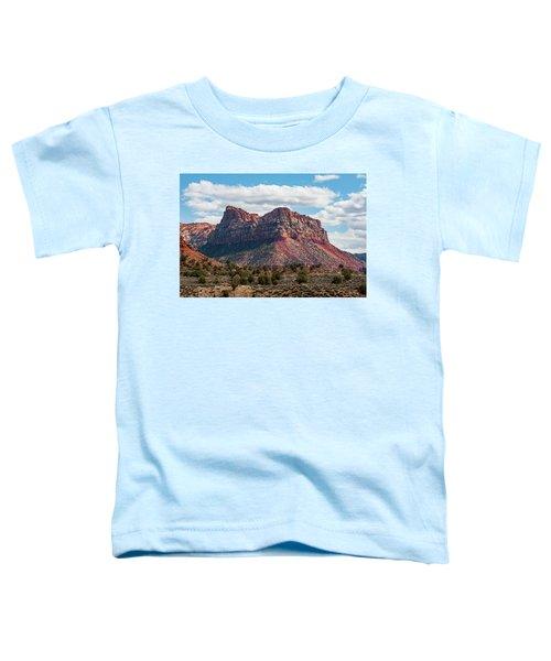 Zion Toddler T-Shirt