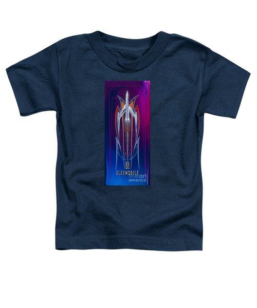 Rocket 88  Toddler T-Shirt