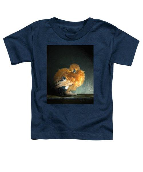 20. Hiding Toddler T-Shirt