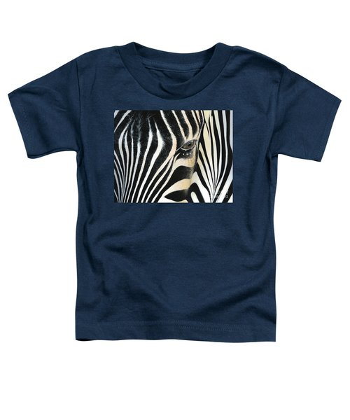 A Moment's Reflection Toddler T-Shirt