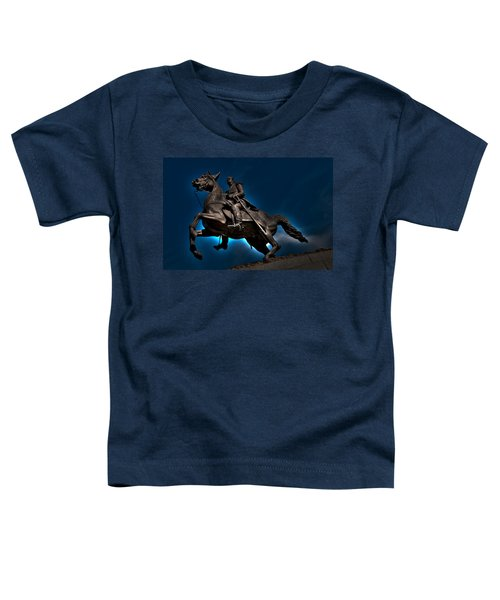 Andrew Jackson Toddler T-Shirt