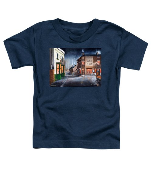 Black Country Village Centre Toddler T-Shirt