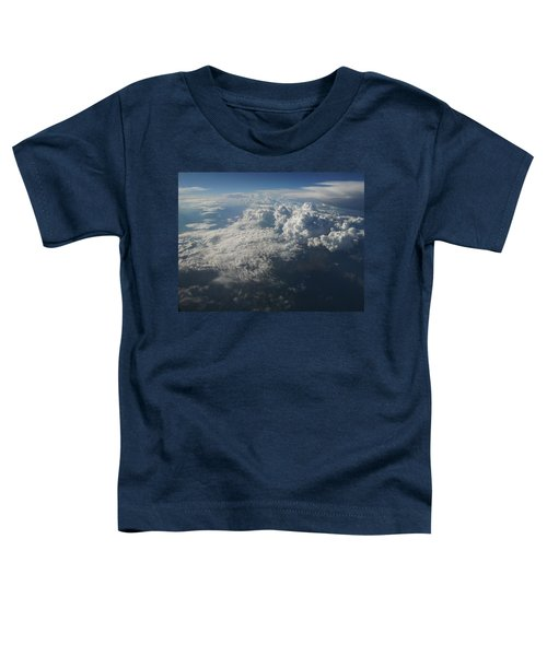 Clouds Toddler T-Shirt