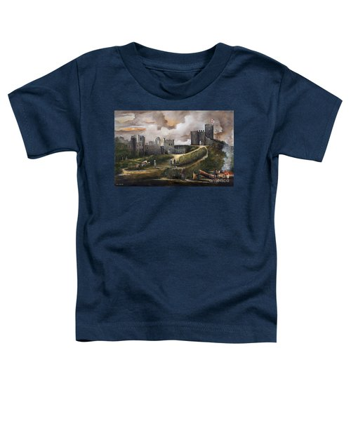 Dudley Castle 2 Toddler T-Shirt