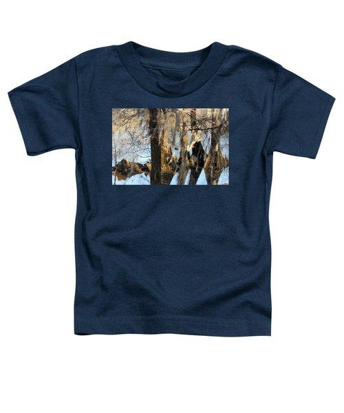 Flint River 36 Toddler T-Shirt