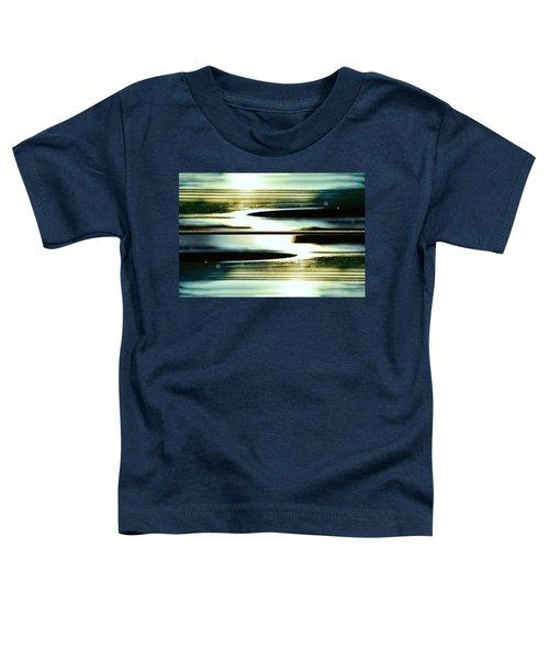 Guitar Galaxy Toddler T-Shirt