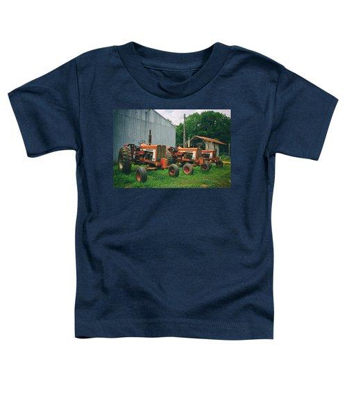 International Lineup Toddler T-Shirt