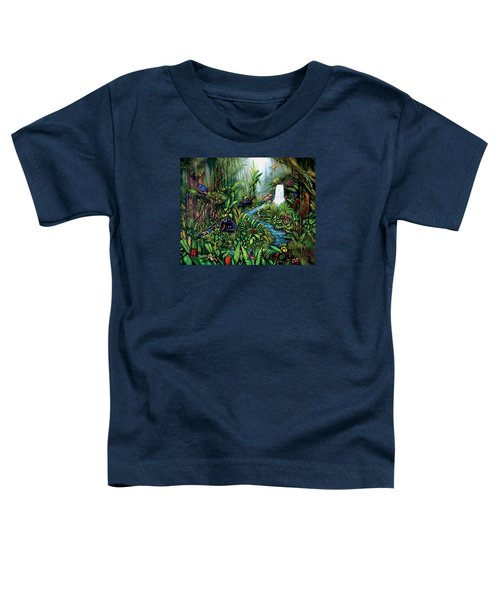 Resurgence Toddler T-Shirt