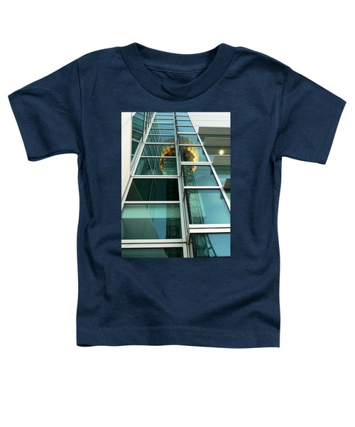 Sunsphere Reflections Toddler T-Shirt