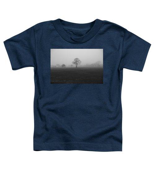 The Fog Tree Toddler T-Shirt