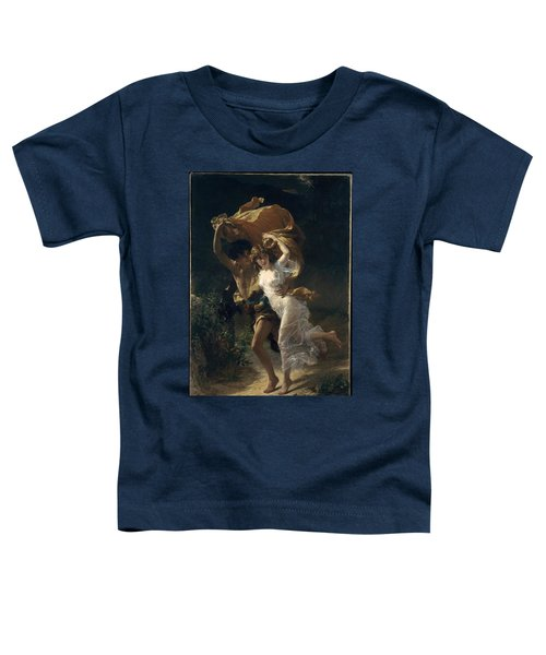 The Storm Toddler T-Shirt