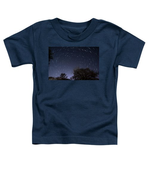20 Minutes Of Star Movement Toddler T-Shirt