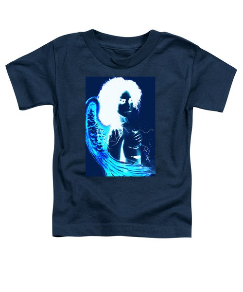 When Heaven And Earth Collide 1 Toddler T-Shirt