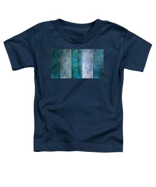 5 Water Toddler T-Shirt