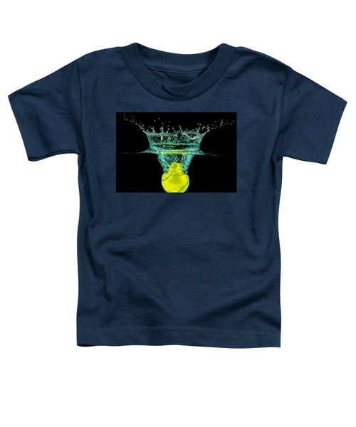 Tennis Ball Toddler T-Shirt