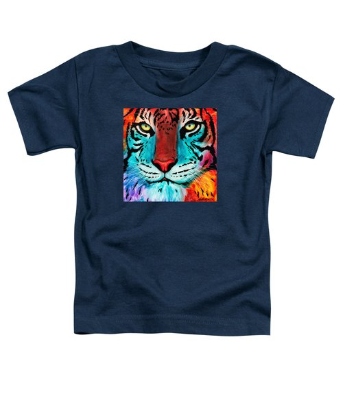 Content Toddler T-Shirt