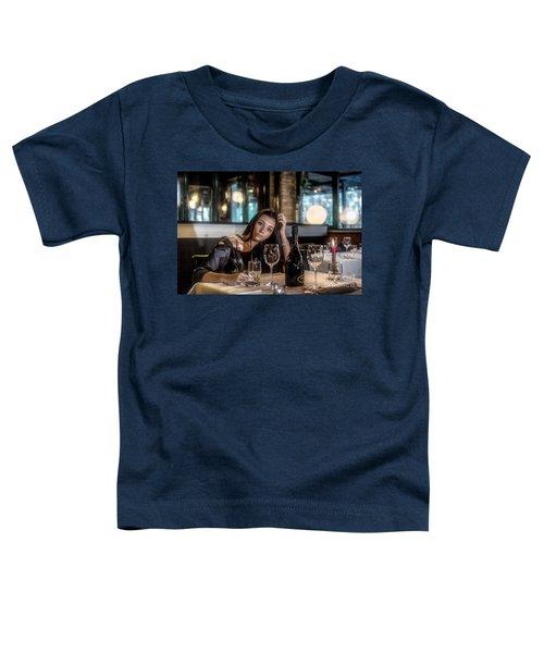 Spirito Toddler T-Shirt