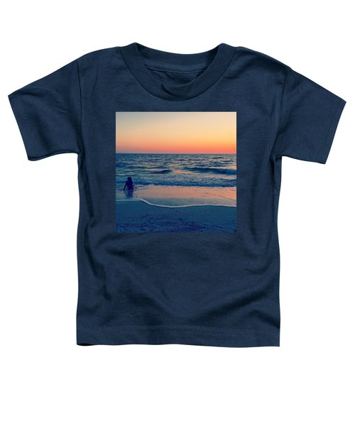 A Moment To Remember Toddler T-Shirt