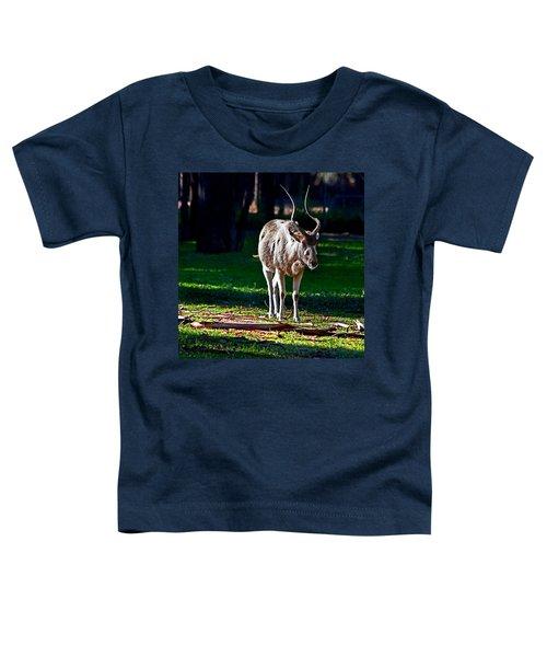 Addax Toddler T-Shirt