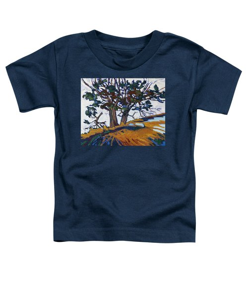 Ancient Red Cedars Toddler T-Shirt
